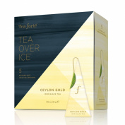 Ceylon Gold by Tea Forte - Five Iced Teas