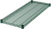 Winco Epoxy Coated Wire Shelves, 46cm by 150cm