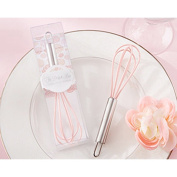 """Kate Aspen 13059PK """"The Perfect Mix"""" Pink Kitchen Whisk"""