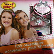 It's so Me Create Sparkling Hair Accessories