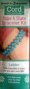 Cord Collection Make & Share Bracelet Kit Ladder