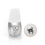 ImpressArt- 6mm, Spider Metal Stamp