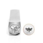ImpressArt- 6mm, Dragonfly Design Stamp