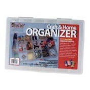 Organiser for Crafts and Home Use