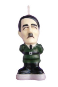 Hitler Candle Doll Trendy for Gift Idea and Decorative Product