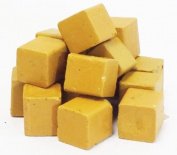 0.5kg. Chestnut Beeswax for Candlemaking and Crafts