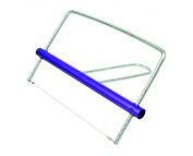 AMACO Adjustable Handle Clay Slicer, Stainless Steel