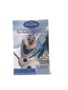 Disney Frozen Olaf Valentines With 35 Tattoos and Bonus Sticker Sheets