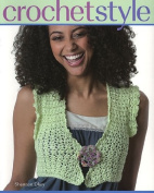 Wrapped In Style - Crochet Patterns
