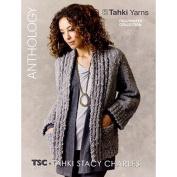 Tahki Pattern Book Anthology Fall 2012