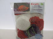 Uniek Craft-It Red Hot Potpourri Holder