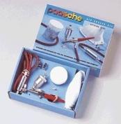 Paasche AEC-K Air Eraser Kit