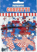 Patriotic July 4th Confetti - 35ml Bag