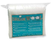 Quilters Dream Wool Batting Twin SiZe 180cm X 240cm