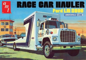 Ford LN 8000 Race Car Hauler