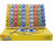 Spongebob Stampers Party Favours