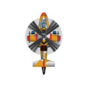 X Kites Microkite Mini Mylar 14cm Kite