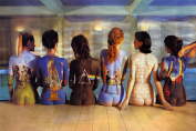 Glass Wall Art Acrylic Decor Sexy Women at the Pool, 5 Stars Gift Startonight 60cm X 90cm