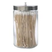 MedicalGrade Glass Storage Jar