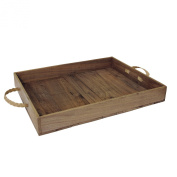 Lamont Limited Home Wyatt Tray, Natural