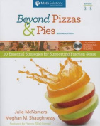 Beyond Pizzas and Pies, Grades 3-5, Second Edition