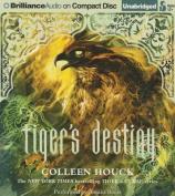 Tiger's Destiny (Tiger's Curse  [Audio]