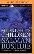 Midnight's Children [Audio]