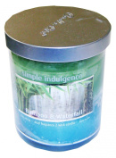 Candle-lite Simple Indulgence 470ml Bamboo & Waterfall Candle