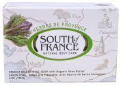 South of France French Milled Bar Soap Herbes De Provence -- 180ml