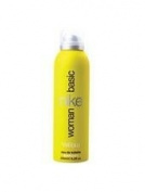 A Nike Basic Yellow Deo Spray for Women 6.8 Fl.oz/200 Ml.