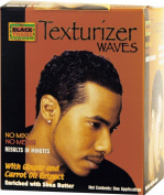 Black Thang Texturizing Waves Kit