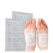 Bessky® Effective Detox Slimming Beauty Promotes Sound Sleep Anti-ageing Foot Patches