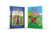 Beginner Bible Devotional Pack-NIRV [With Beginner's Bible Kid-Sized Devotions]