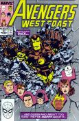 Avengers West Coast