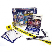 Grafix CSF Crime Scene Forensics