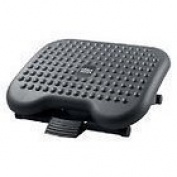 Adjustable Footrest foot rest 460 x 360 mm for home or office