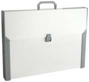 Aristo Studio Carry Case A3 Beige/Grey Plastic for Aristo Drawing Boards