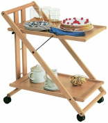 Foppapedretti Sprint Trolley natural