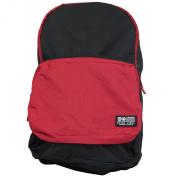 Mens Bag Crosshatch Womens Rucksack Backpack Packaway School Work Travel Casual