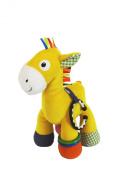 Suncrest Funberry Farm Horse Activity Toy
