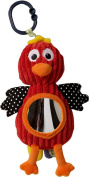 Suncrest Funberry Farm Rooster Toy