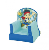 Jake and The Neverland Pirates Cosy Chair
