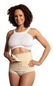 Carriwell Adjustable Organic Cotton Belly Binder