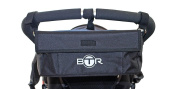 BTR Buggy Organiser Buggy Bag, Pram Organiser For Pram Storage