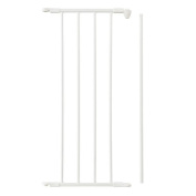 BabyDan Configure Gate Extension White 33cm