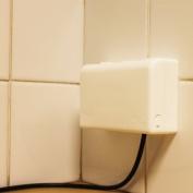 Safetots Universal Double Plug Socket Cover