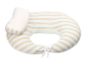 Multi-function Postpartum Breast Feeding Pillow Classic Stripes Baby Pillows