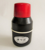 "Japanese Chef's tool, Knife Maintenance Oil applicator, ""Aburatsubo"""
