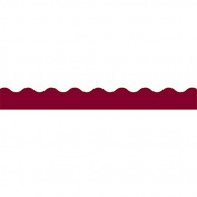 TREND ENTERPRISES INC. TRIMMER MAROON