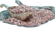 Pink Silver Super Shard Glitter - 30ml Jar